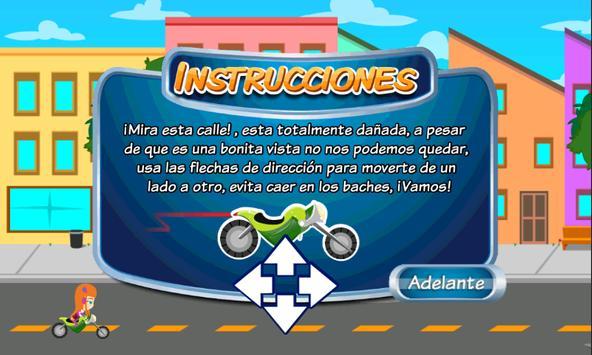 Ciudad Aventura screenshot 1