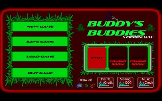 Buddy's Buddies screenshot 3