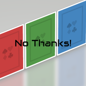 No Thanks Party Board Game icon