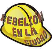 Rebelión en la ciudad icon