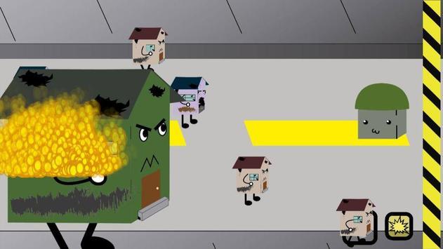Rebelión en la ciudad screenshot 3