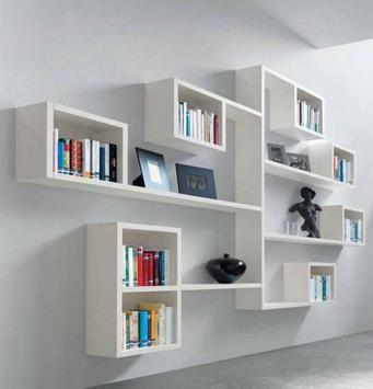 Bookcase Design screenshot 1