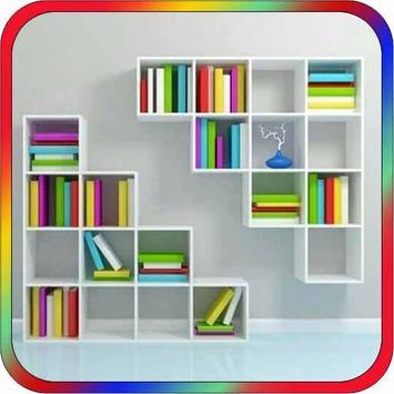 Bookcase Rack screenshot 1