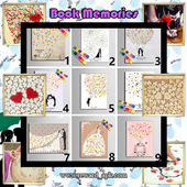 Book of Memories icon