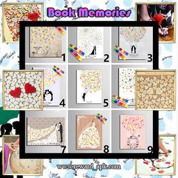 Book of Memories apk screenshot