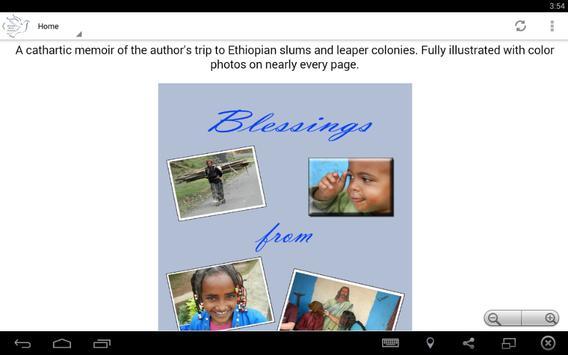 BooksWithPower apk screenshot