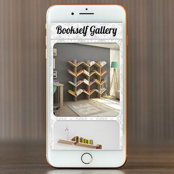 Bookshelf Gallery screenshot 14