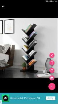 Bookshelf Gallery screenshot 10