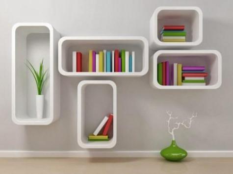 Bookshelf Gallery screenshot 13