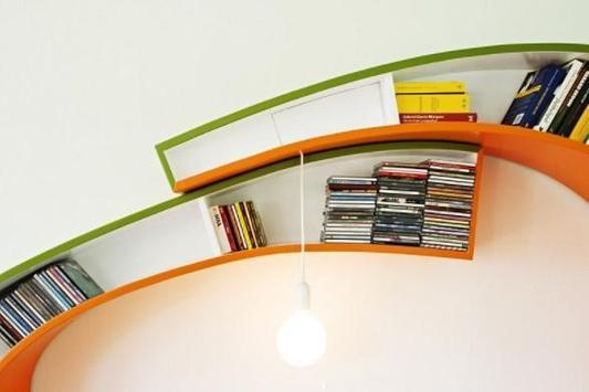 Bookshelf Gallery screenshot 5
