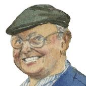 Fred Dibnah icon