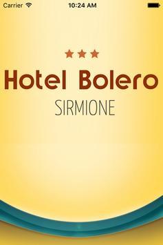 Hotel Bolero Sirmione poster