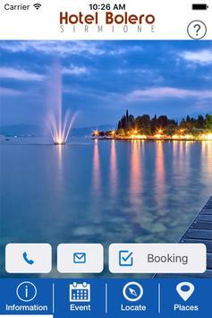 Hotel Bolero Sirmione apk screenshot