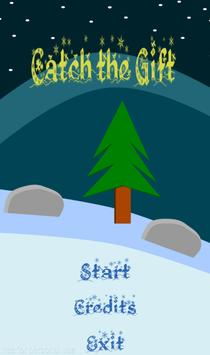 Catch the Gift poster