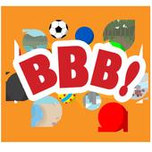 Ball Bounce Blast icon
