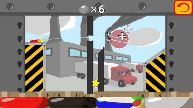 Ball Bounce Blast screenshot 4
