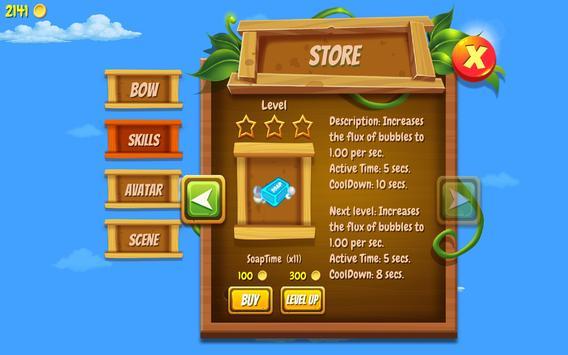 Arrow Way: Bubble shooter game screenshot 16