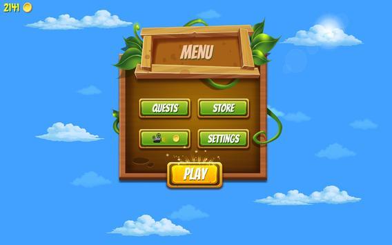 Arrow Way: Bubble shooter game screenshot 17