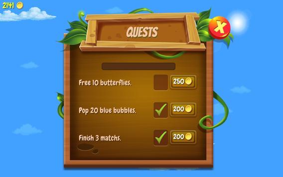 Arrow Way: Bubble shooter game screenshot 9