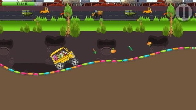 Paw Puppy Bus screenshot 4