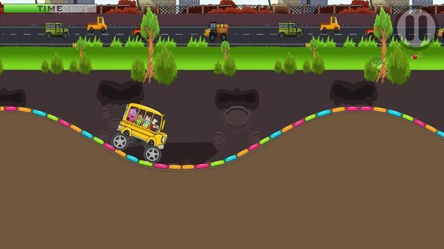 Paw Puppy Bus screenshot 7
