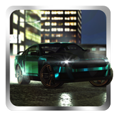 City Car Driving Simulator icon