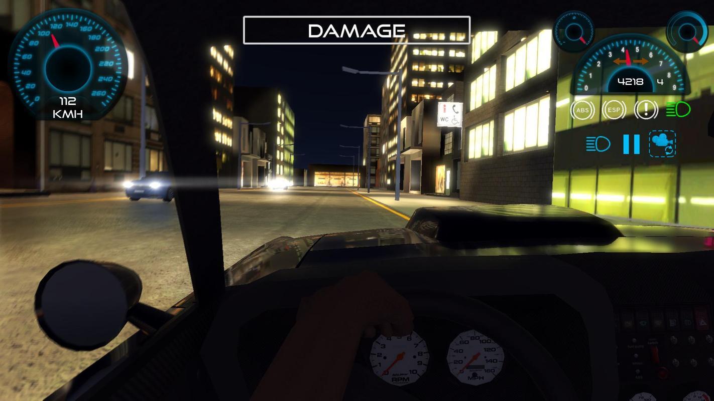 Car Simulator Games Free Download Demo