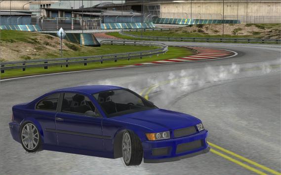 Burnout Drift Freestyle screenshot 12