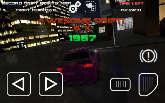 Burnout Drift Freestyle screenshot 7