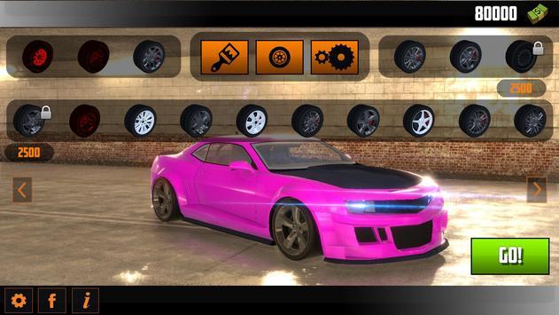 Burnout Drift screenshot 10
