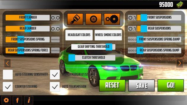 Burnout Drift screenshot 25
