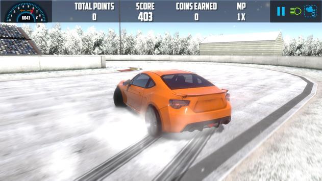 Burnout Drift screenshot 4
