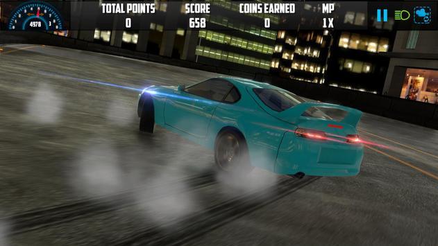Burnout Drift screenshot 5