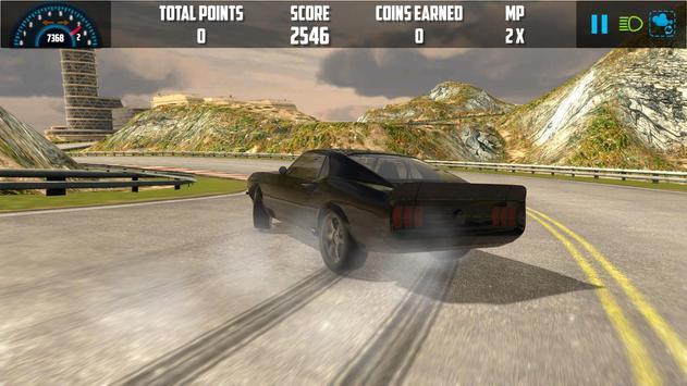 Burnout Drift screenshot 6