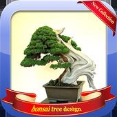 Bonsai Tree Design simgesi