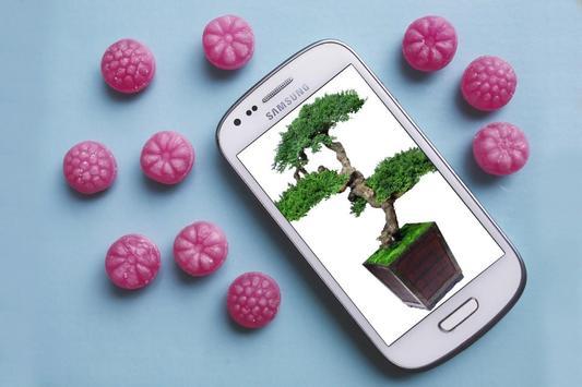 Bonsai Tree Design Ekran Görüntüsü 1