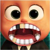 Baby Boss Crazy Dentist icon