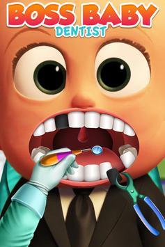 Baby Boss Crazy Dentist screenshot 1