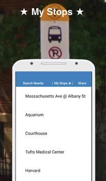Boston T Seconds screenshot 3