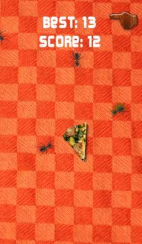 Ants vs Finger screenshot 1