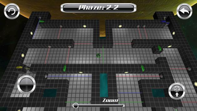 LazerPhaze Lite screenshot 1
