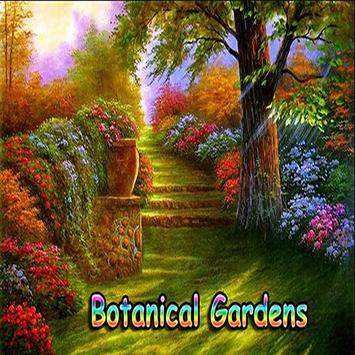 Botanical Gardens apk screenshot