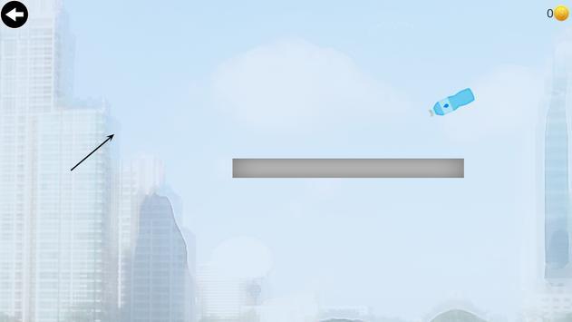 water bottle flipping game screenshot 3
