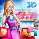 ファッションショップゲーム  - ショッピング モール APK
