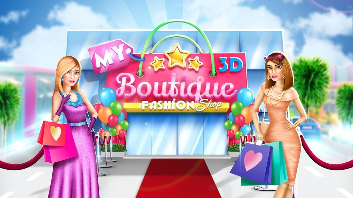 d437eecd444 Торговые игры продавец - магазин модной одежды для Андроид - скачать APK