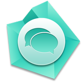 Box Messenger : Free Calls & Messages icon
