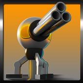 Puzzling Shot icon