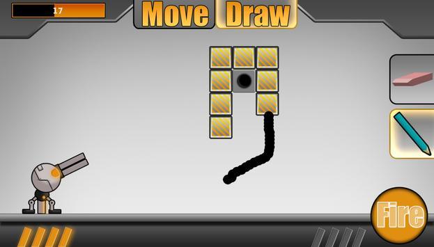 Puzzling Shot screenshot 2