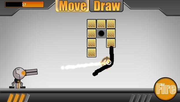 Puzzling Shot screenshot 3