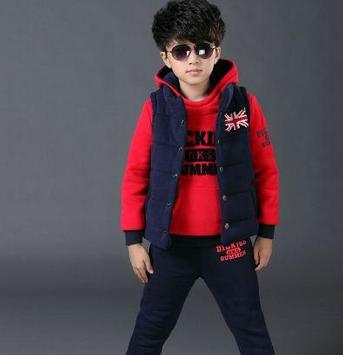 Boy Kid Clothes screenshot 4